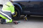 Mobile Tyre Fitters?