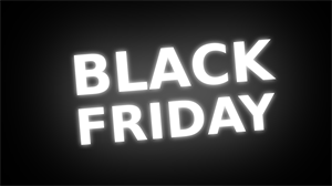 Cyber Safety for Black Friday and Cyber Monday